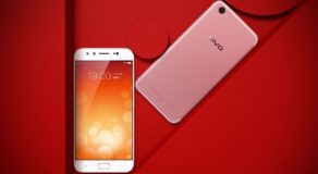 Vivo X9 Plusin X series