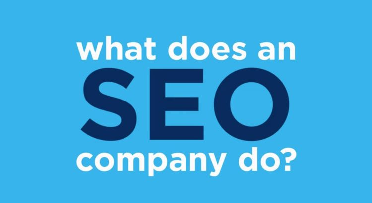 Hiring the SEO Companies