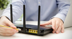 wifi Router Configuration