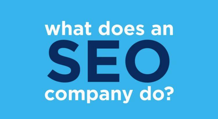 Hiring the SEO Companies