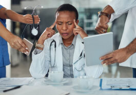 How to avoid burnout in your healthcare practice