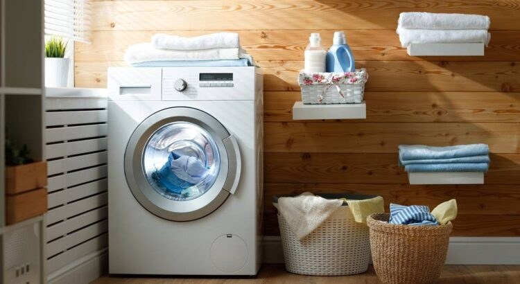5 Tips and Tricks for Washing Machine Maintenance