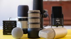All the tools you need to make better podcasts