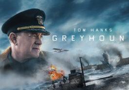 Apple TV + Film Fiction Science Score starring Tom Hanks