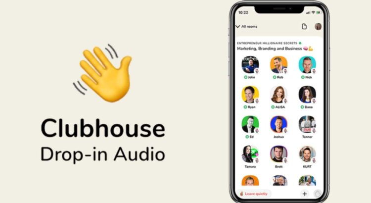 Clubhouse download numbers don't be Bode Well for the network