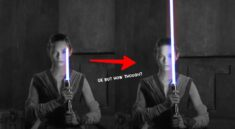 "How to Lightsaber ""Real"" Disney: Like 2x Tape"