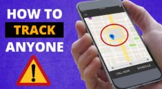 How to track someone location with phone number