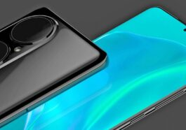 Huawei P50 design leaked the photos still looks troubling