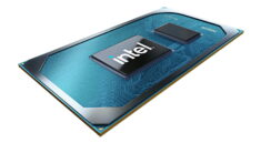 Intel revealed CPU Laptop Core H-Series 11 11 to shift AMD