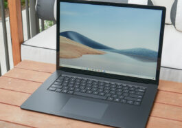 Laptop Surface 4 reviews (15-inch): Ultraportable larger, better