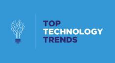 Recent trends in technology 2021
