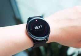 Review of Oneplus Watch: Get Fitbit instead