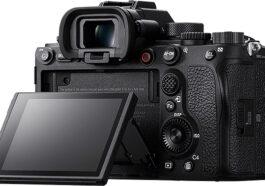 Sony A1 Ulasan: Alpha of Mirrorless Cameras