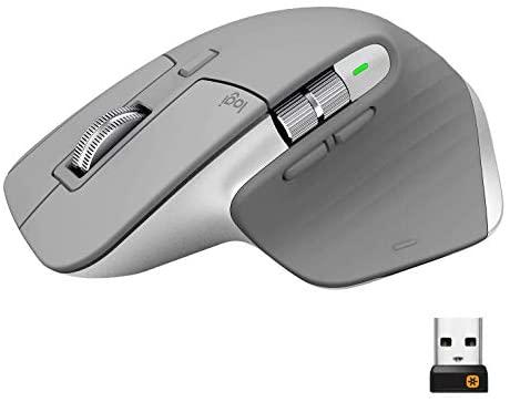 Tinjauan Mouse Logitech MX Master 3