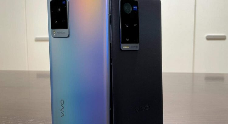 Vivo X Phones will get three years of Android upgrade