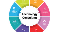 What is Information Technology Consulting?