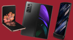 Year Folding Phone: The best to be displayed in 2021