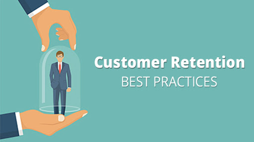 How do you increase patient retention?